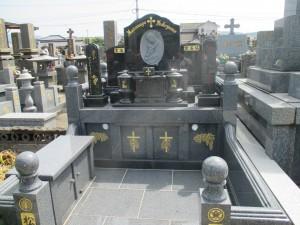 キリスト墓