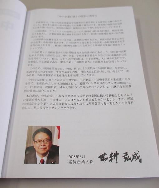 2018中小企業白書(経産省)2