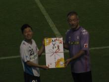ほのぼの日記 やまきスタッフブログ-MVP