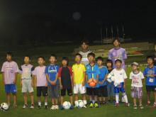 ほのぼの日記 やまきスタッフブログ-寺子屋塾生とご家族1