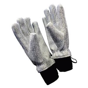 手袋型スポンジ