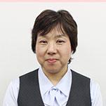 鈴木 美喜枝(すずき みきえ)