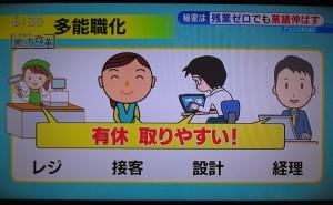 イブアイ多能職アニメ